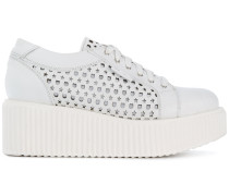 plataform sneakers