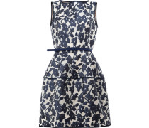 Kleid mit floralem Muster - women