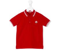 Klassisches Poloshirt - kids - Baumwolle - 10 J.