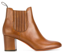 classic heeled boots