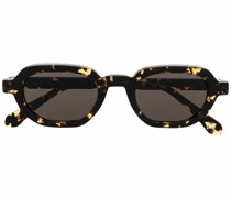 Banks Sonnenbrille in Schildpattoptik