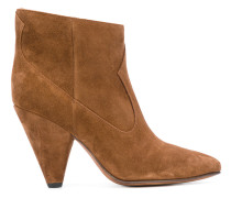 ankle length boots