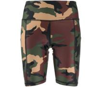 Camouflage-Shorts