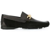 Loafer mit Medusa-Motiv