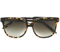 'Refined Classic Tort Solid' Sonnenbrille