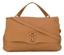 Große Handtasche mit Nieten