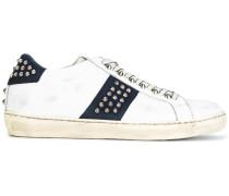 Sneakers mit Nieten - men