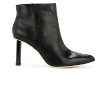 Re-Boot pointed toe boots