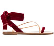 Garavani Sandalen mit Knöchelband