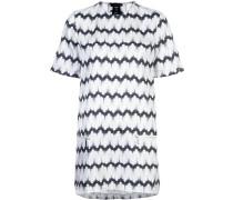 'Toxic' T-Shirt-Kleid