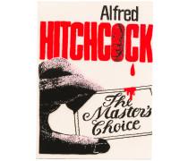 'The Master's Choice' Clutch im Buchdesign