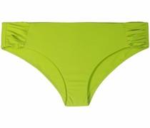 mid-rise bikini bottoms