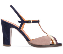 Tenerife heeled sandals