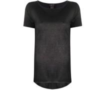 Lässiges T-Shirt