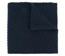 textured scarf - Unavailable