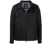 'Laminar' Jacke mit Reißverschluss