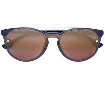 'DL216' Sonnenbrille - unisex - Acetat
