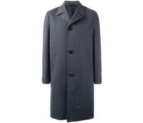 Mantel mit Eingriffstaschen