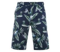 - Shorts mit Blumen-Print - men - Baumwolle - 32