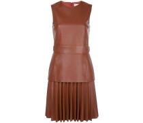 Kleid im Lagen-Look