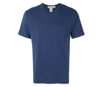 - T-Shirt mit Logo-Print - men - Baumwolle - S