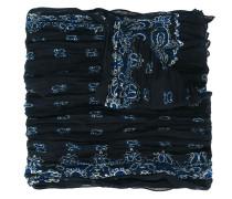 Schal mit Paisleymuster