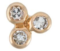 'Diamond Triad Labret' Ohrstecker