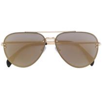 'Mirror' Pilotenbrille