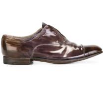 'Ghost' Schuhe ohne Schnürung - men - Leder