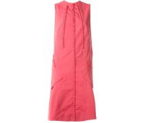 Kleid mit Rückenschleife