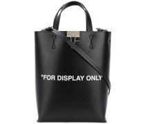 for display only tote bag