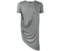 Asymmetrisches T-Shirt - men