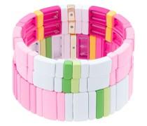 Pink Lemonade Armbänder-Set