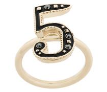 Garavani Counting 5 ring