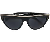 Cat-Eye-Sonnennbrille