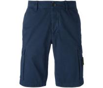 Shorts im Cargo-Stil