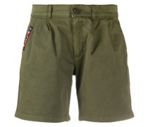 Shorts im Military-Look