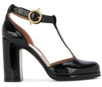 Vogue d'orsay court shoes