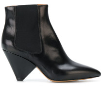 Lashby ankle boots