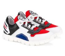 - Sneakers mit Einsätzen - kids