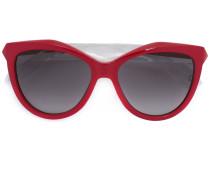 'GV7009' Cat-Eye-Sonnenbrille - women - Acetat