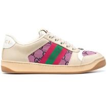 Screener Sneakers mit Webstreifen