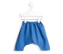 chambray bloomers