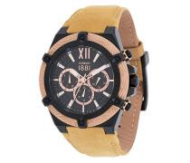 Armbanduhr mit drei Zeigern