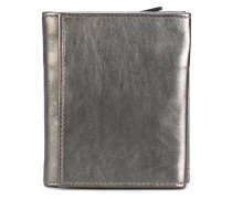 multiple compartment wallet