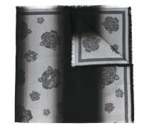 Schal mit Tiger-Print