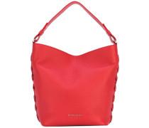 Cuba shoulder bag - women - Leder