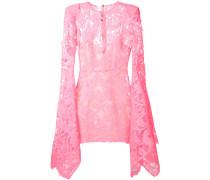 - 'Bartley' Kleid - women - Seide/Polyester - 10