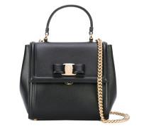 Handtasche mit Kettenriemen