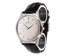 'Captain Ultra Thin' analog watch
